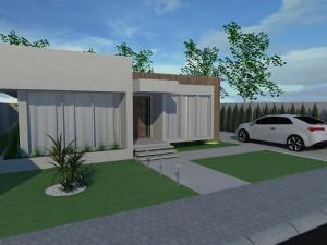 Proposta Casa Térrea - 147m²
