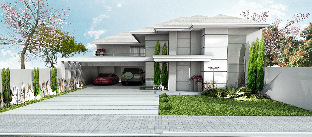 Residencial AA