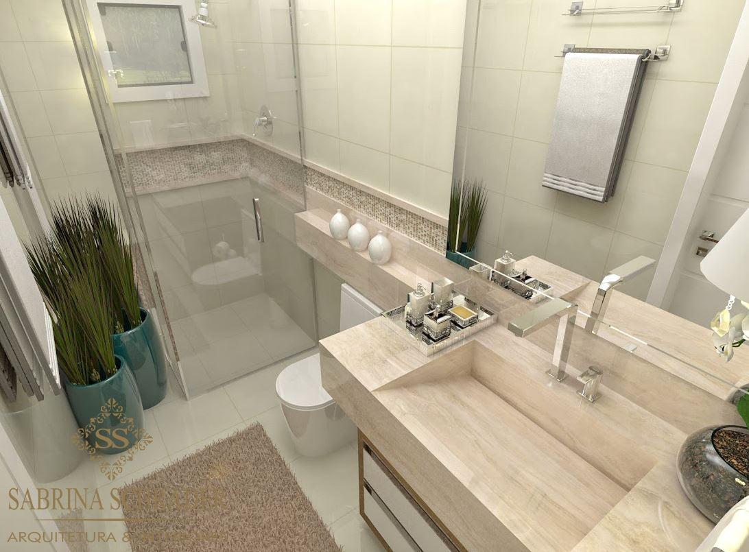 Banheiro Social - JS
